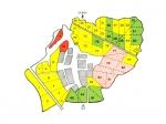 Составление агрохимической карты поля